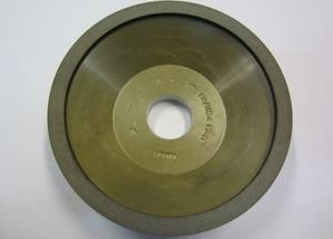 Круг алмазный шлифовальный 12А2-45 150х40х10х3х32 АС4, В1-13 зерно 160/125