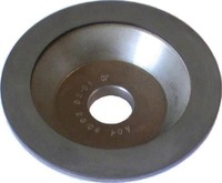 Круг алмазный шлифовальный 12А2-45 150х40х20х3х32 АС4, В2-01 зерно 160/125