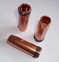 Газовое коническое сопло к сварочной горелке MIG MAG  MB 26 KD,  MB 401/501, ABIMIG W 555 D, ABIMIG 452  BINZEL