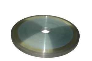 Круг алмазный шлифовальный 1А1 125х6х3х32 АС4 В2-01 зерно 100/80