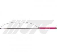 Магнит гибкий с подсветкой ( 425 мм.), JTC