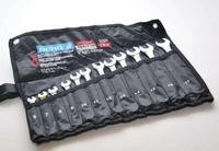 Набор рожково-накидных (комбинированных) ключей 14ед. (8-24) BERG