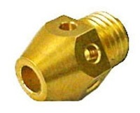 Корпус цанги WE-D 3,2-4,8 мм для горелки ABITIG GRIP 18SC   BINZEL