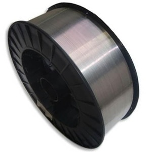 Проволока сварочная для алюминия на полуавтомат ER4043 (AlSi5) Ø 1,2   (7,0кг)
