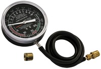 Универсальный прибор для измерения давления топливной магистрали JONNESWAY