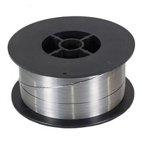 Проволока сварочная для алюминия Askaynak 1.0 мм (0.45 кг) ER4043 (AlSi5)