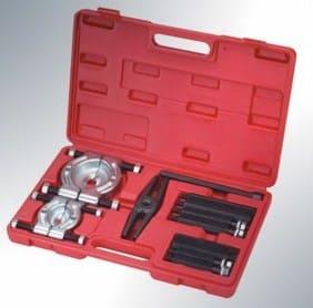 Съемник сепараторный (двойной комплект) 30-75мм, Crafter