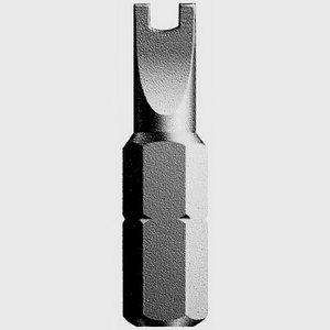 "Бита Force Spanner ""вилка"" №8 хвостовик 1/4"" длина 25 мм 123S2508F"