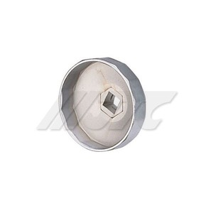 "Съемник масляного фильтра ""чашка"" 74мм/15гр (VW, AUDI)"