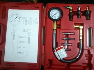 Компрессометр к дизельным двигателям