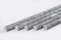 Электроды для сварки чугуна E Ni-CI Ø2,4мм Плазма Тек мини-тубус (3шт.)