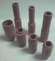 Керамическое сопло №12 (Ø19,5мм/50мм) для горелок ABITIG GRIP/SRT 17, 26, 18 BINZEL