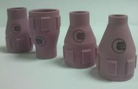 Керамическое сопло (Ø15,0мм/37мм) для горелок ABITIG GRIP 200 / 450 BINZEL
