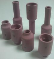 Керамическое сопло №12 (Ø19,5мм/42мм) для горелок ABITIG GRIP/SRT 17, 26, 18, 18 SC BINZEL