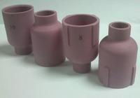 Керамическое сопло №10 (Ø16,0мм/48мм) для горелок ABITIG GRIP/SRT 17, 26, 18  BINZEL