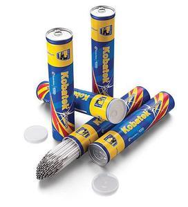 Электроды для сварки алюминия KOBATEK 250 2.5 мм (1шт.)
