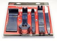 Комплект приспособлений для снятия облицовок панели 5 ед.  JTC