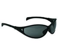 Очки защитные открытые Truper Interpid  (серые)