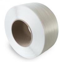 Лента упаковочная полипропиленовая 12 х 0.6 (2.8 км) белая