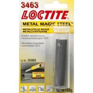 Loctite 3463 - 2-компонентный эпоксидный состав с металлическим наполнителем, холодная сварка 50 г