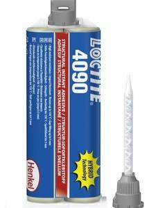 LOCTITE 4090 - гибридный клеевой состав 50 мл