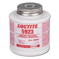 Loctite MR 5923 - бензостойкий герметик жидкий, эластичный, +200 °C 450 мл