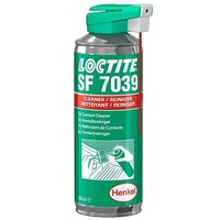 Loctite SF 7039 - аэрозоль для очистки контактов 400 мл