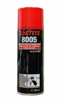 LOCTITE LB 8005 - противоскользящий спрей для ремней, 400 мл