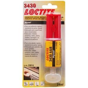 Loctite EA 3430 - 2-компонентный эпоксидный состав, универсальный 24 мл