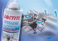 LOCTITE Hygien Spray - очиститель кондиционера, 150 мл.