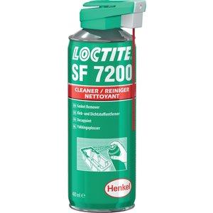 Loctite SF 7200 - удалитель прокладок, клеев, герметиков, краски, 400 мл