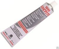 LOCTITE SI 5699 - серый, однокомпонентный, силиконовый герметик для формирования прокладок, 40мл