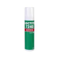 LOCTITE 7240 - активатор для анаэробных клеев и герметиков, без ацетона, 90 мл