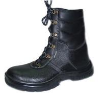 Ботинки специальные рабочие утепленные Модель 342 р.45