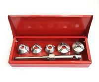 Набор зенковок ВАЗ 2108-09 (1.3V и 1.1V) для ремонта седел клапанов SVCK0808