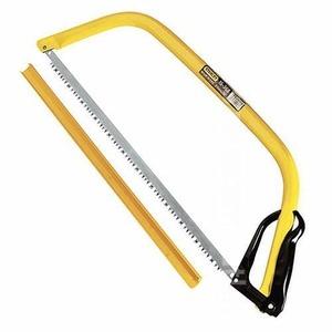 Ножовка лучковая для сырой древесины 530мм STANLEY