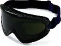 Очки защитные закрытые для сварочных работ TRIARMA G-05/IR5