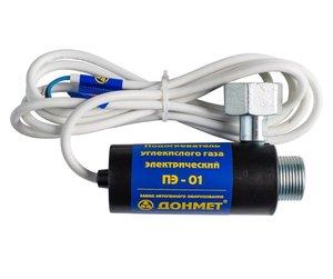 Подогреватель углекислого газа ПЭ-01ДМ (электрический) Донмет