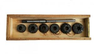 Набор зенковок Д-240, Д-65 для ремонта седел клапанов