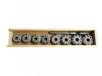 Набор зенковок Д-245 для ремонта седел клапанов