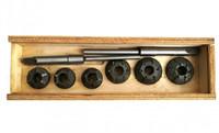 Набор зенковок ГАЗ-53 для ремонта седел клапанов