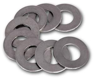 Шайба алюминиевая уплотнительная 42 х 50 х 1,5