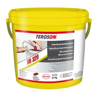 Teroson VR 320 Teroquick - высокоэффективная паста для мытья рук без растворителей 8.5 кг