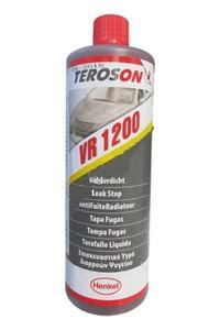 TEROSON VR 1200 Liquid Cooler Sealer - средство для устранения течи в радиаторах 250 мл