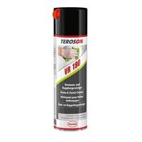 Teroson VR 190 (Brake and Clutch Cleaner) - очиститель тормозов и сцепления 500 мл