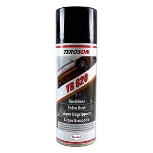 Teroson VR 620 Solvo Rust - жидкий ключ 400 мл