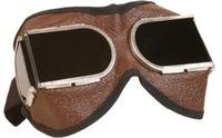 Очки защитные закрытые газосварщика ЗН1-Г